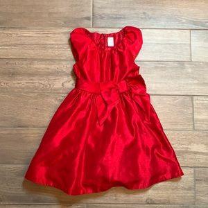 Gymboree girls fancy dress size 6